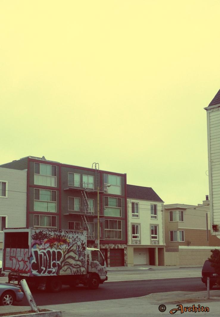 city new