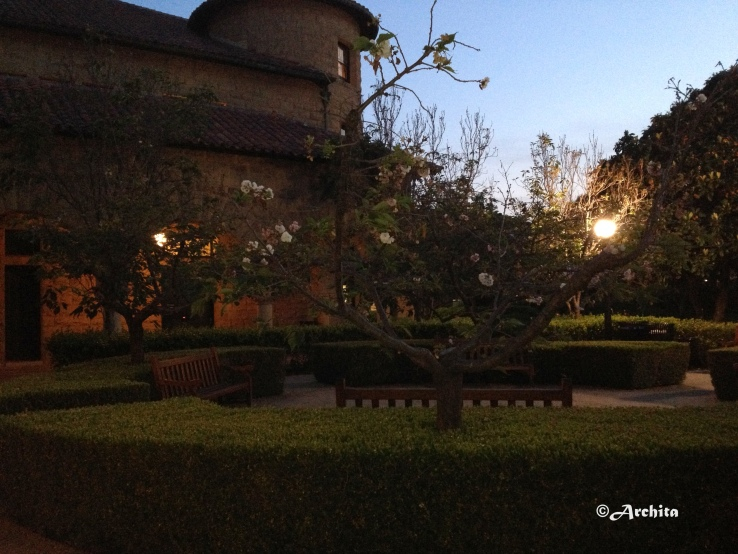 An evening at Stanford1